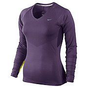 Nike Speed Ladies Long Sleeve Top SS13