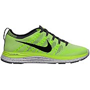 Nike Flyknit Lunar 1+ Womens Shoes SS13