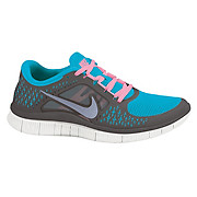 Nike Free Run+ 3 Shoes SS13