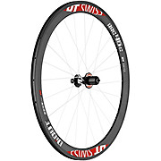 DT Swiss RRC 46 Di-Cut Clincher Rear Wheel 2013