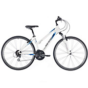 Diamond Cross Sport Womens Bike 2012