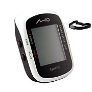 Mio Cyclo 105 GPS Ant+ With Heart Rate
