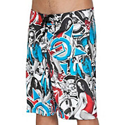 Unit Duke Board Shorts