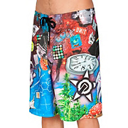 Unit Imagination Board Shorts