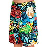 Unit Tectonic Board Shorts