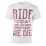Unit Ride Today 3.0 Tee SS13