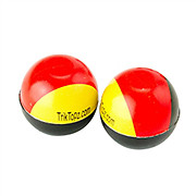 Trik-Topz German Flag Valve Caps