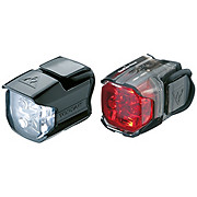 Topeak Combo Race Light Set