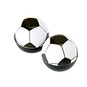 Trik-Topz Soccer Ball Valve Caps