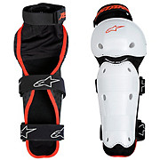 Alpinestars A-Line Knee-Shin Guards 2013