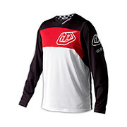 Troy Lee Designs SE Pro Bike Jersey Course 2013