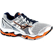 Mizuno Wave Nirvana 9 Running Shoes SS13