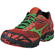 Mizuno Wave Ascend 7 Shoes SS13