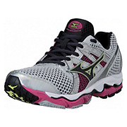 Mizuno Wave Nirvana 9 Womens Shoes AW13