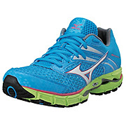 Mizuno Wave Inspire 9 Womens Shoes AW13