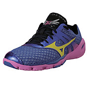 Mizuno Wave Evo Levitas Womens Running Shoes SS13