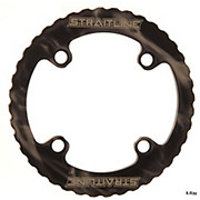 Straitline Bash Ring - Serrated 2013
