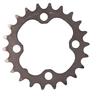 Shimano Deore LX M580-Hone M600 Inner Chainring