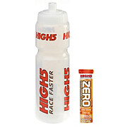 High5 Zero Electrolyte Tablets with Bottle