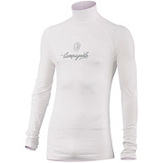 Campagnolo Seamless Polo Neck Long Sleeve Jersey
