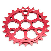 Failure Crop-Circle Sprocket