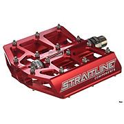Straitline Defacto Platform Flat Pedal