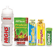 High5 Race Day Bottle Bundle