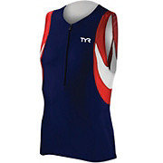 TYR Competitor Singlet 2013