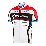 Cube Teamline Short Sleeve Jersey 2013