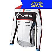 Cube Teamline L-S Jersey 2013