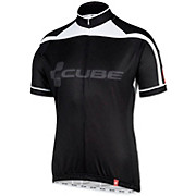 Cube Blackline Short Sleeve Jersey 2013