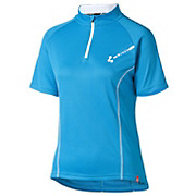 Cube Motion WLS Short Sleeve Jersey 2013