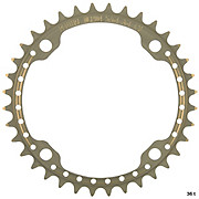 Renthal SR4 120 Ultralite Alloy Chainring