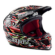 Bluegrass Brave Factory Full Face Helmet 2013
