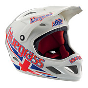 Bluegrass Brave Flag Full Face Helmet 2013