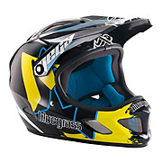 Bluegrass Brave Mega Full Face Helmet 2013