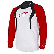 Alpinestars Drop Long Sleeve Jersey 2013