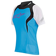 Alpinestars Stella Drop Womens Jersey 2013