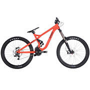 Commencal Supreme FR L Suspension Bike 2013