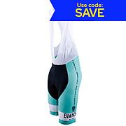 Nalini Bianchi Victory Bib Shorts 2014