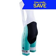Nalini Bianchi Victory Bib Shorts SS15