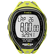 Timex Ironman 250 Lap Sleek Tap Screen