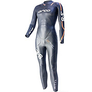 Orca 3.8 Full Sleeve Speedsuit 2013