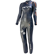 Orca 3.8 Womens Full Sleeve Speedsuit 2014