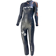 Orca 3.8 Womens Full Sleeve Speedsuit 2013