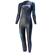 Orca Sonar Womens Full Sleeve SpeedSuit 2014