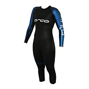 Orca Equip Womens Full Sleeve SpeedSuit 2013