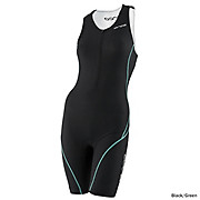 Orca Core Womens Basic Race Suit 2013