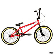 Total BMX Oracle BMX Bike 2013