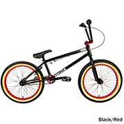 Total BMX Charlatan BMX Bike 2013